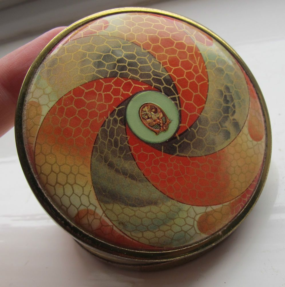 Vintage Coty powder Compact. 1930s Coty, Vintage