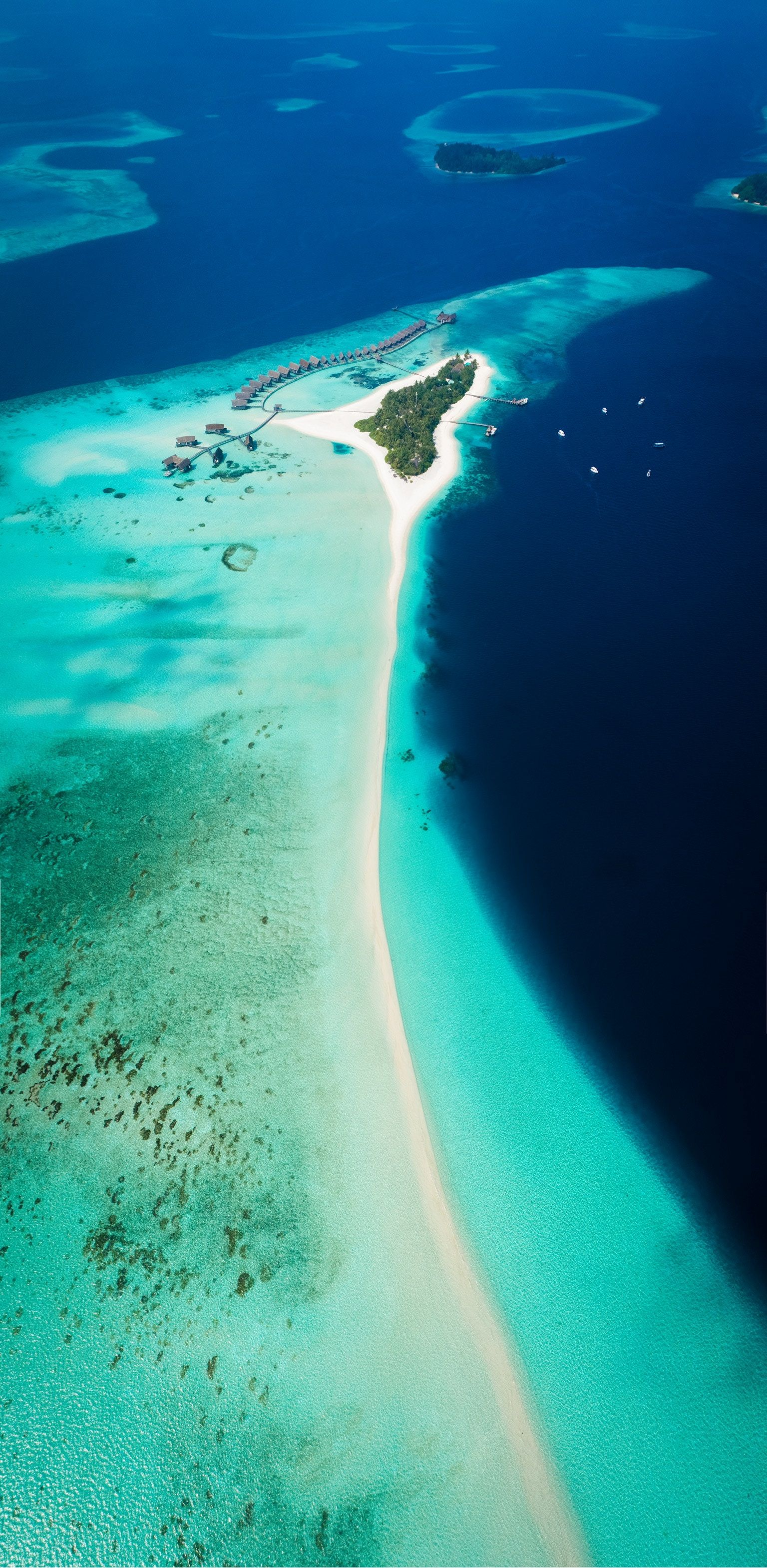 30 Best Paradise Islands You Should Visit In 2020 Tourscanner Malediven Urlaub Malediven Malediven Reisen