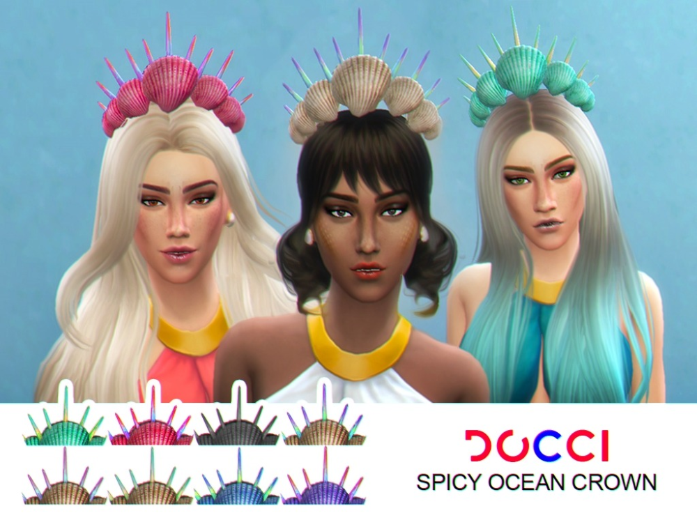 Lana Cc Finds Sims Ocean Spicy They're doing something much worse. pinterest