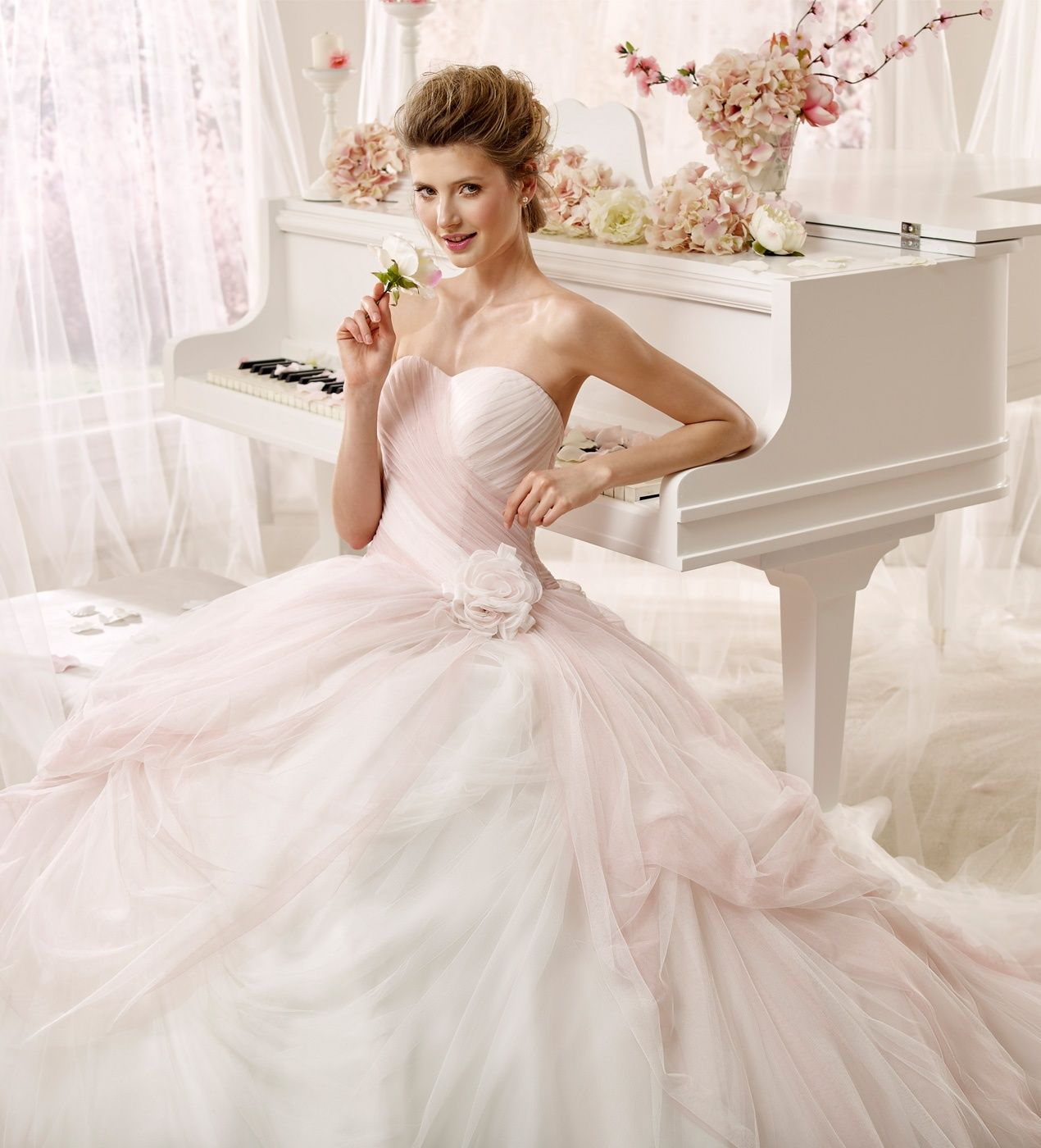 Wedding Dress Colet  COAB16295 2016