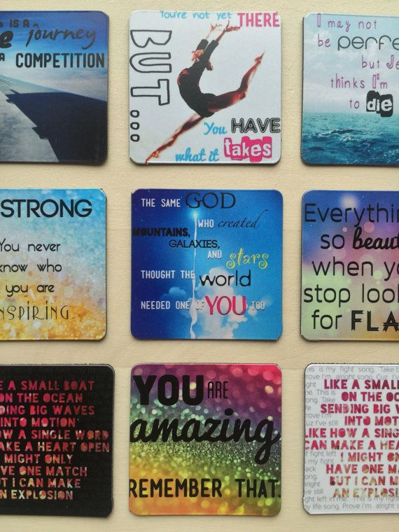 Sq Quote Adorable Inspirational Quote Square Magnet Life Is Too Short To Spend . Decorating Design