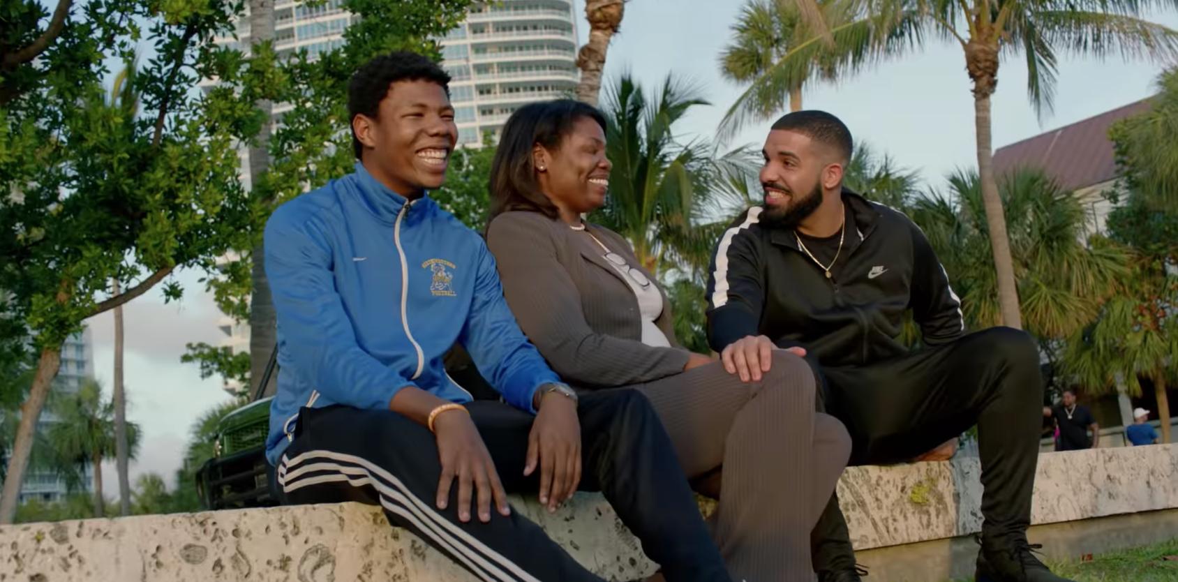 Drake - God's Plan (Official Music