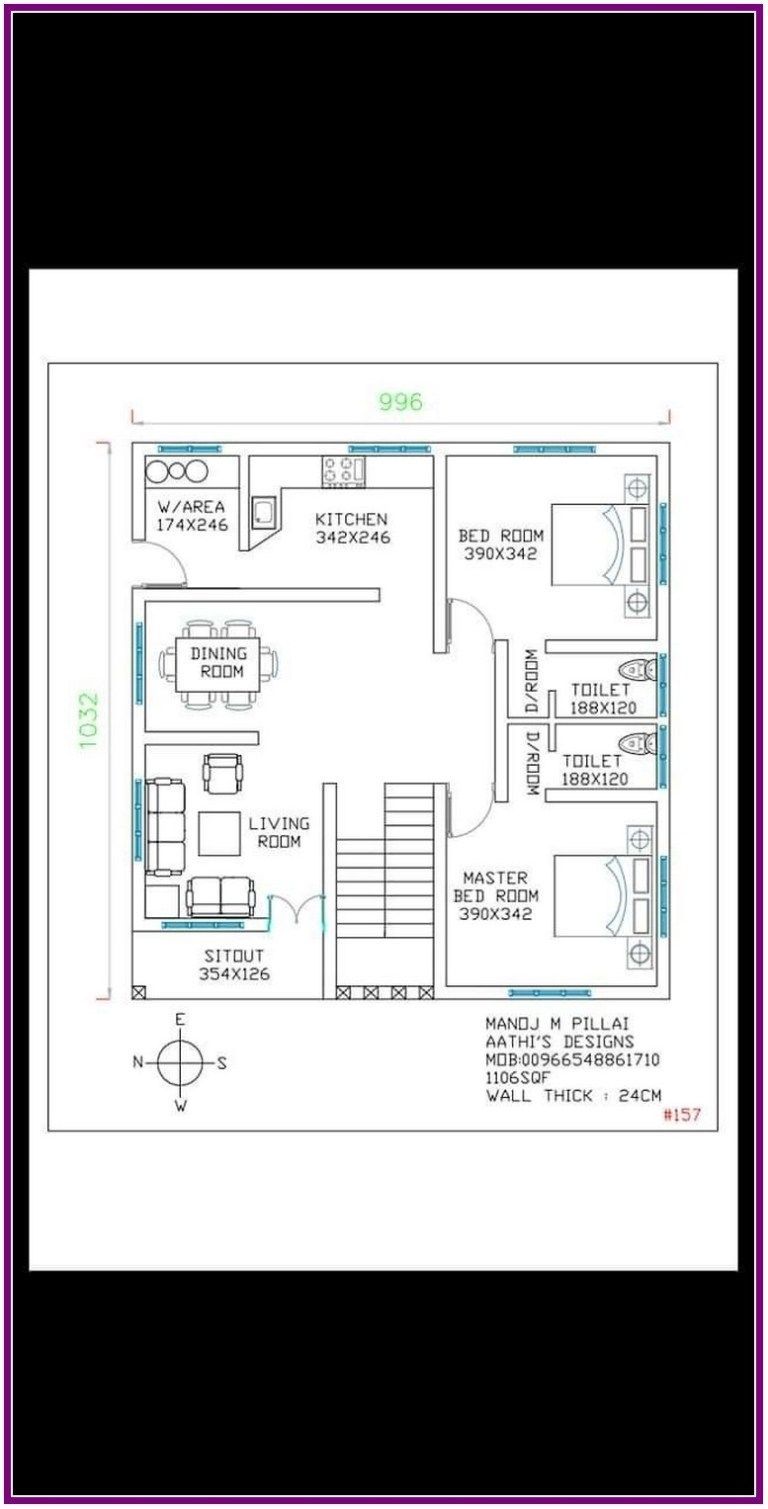 27 Modern House Plan Designs Free Download With Images Architectural House Plans Single Floor House Design Indian House Plans