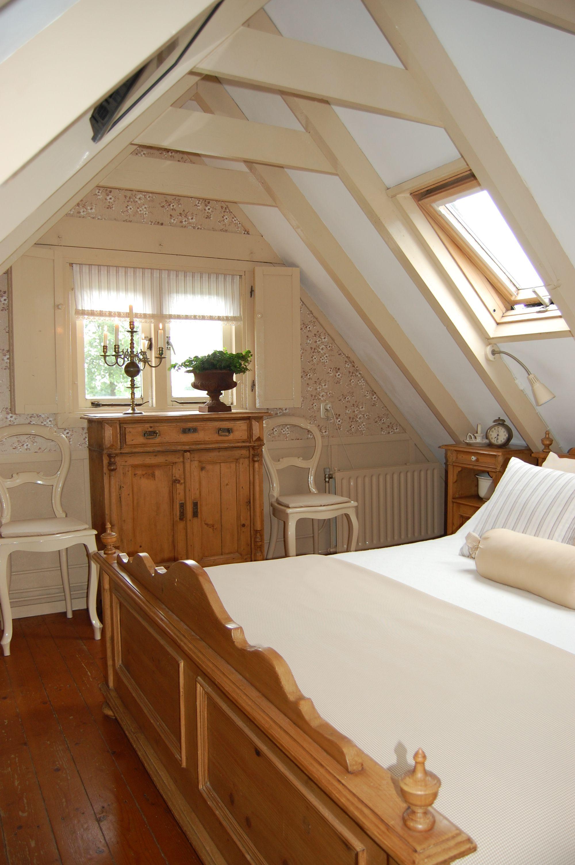 Onze brocante landelijke slaapkamer.., | tina\'s brocante 1848 ...