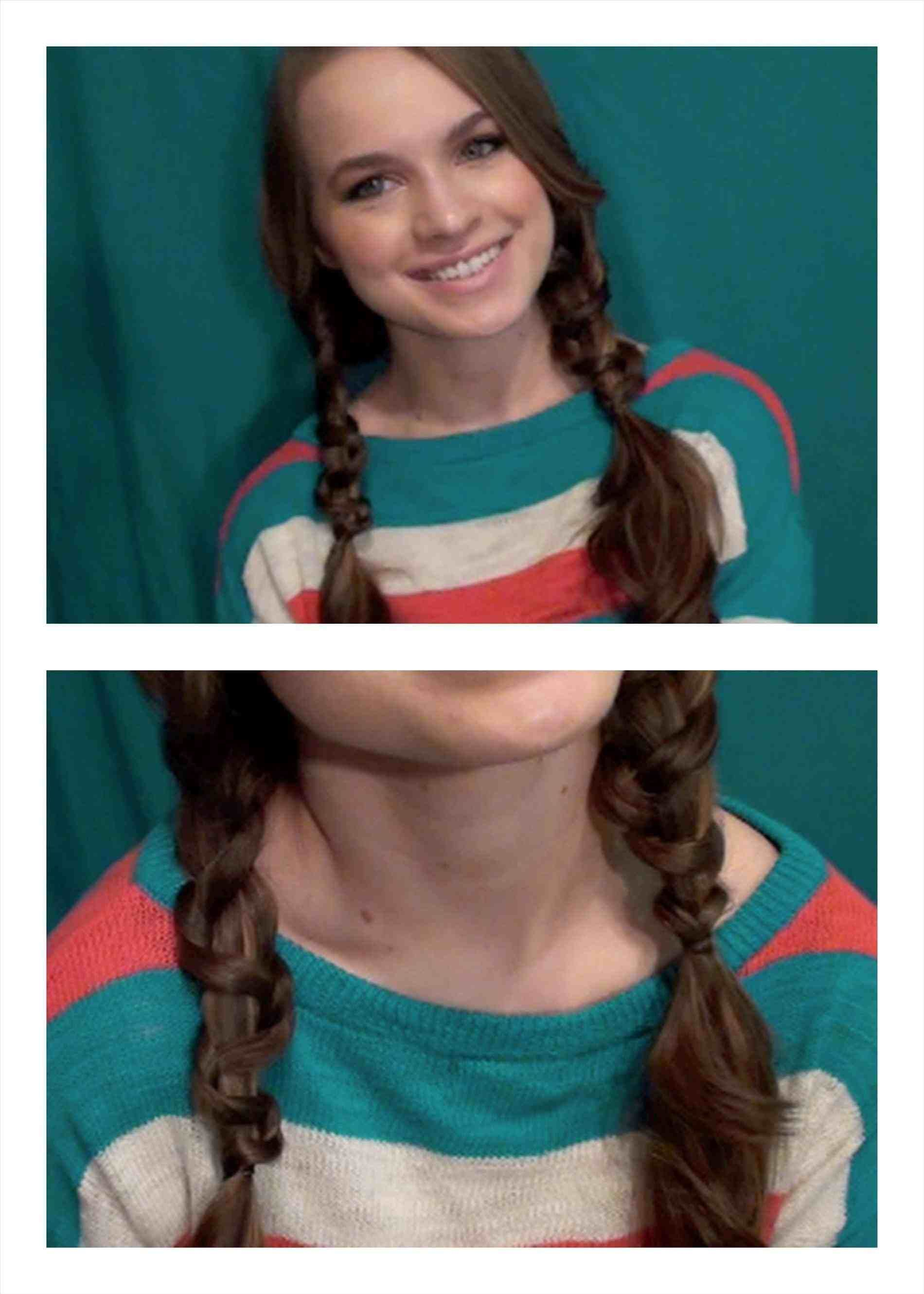 two plaits hairstyle for indian school   hair stylist and