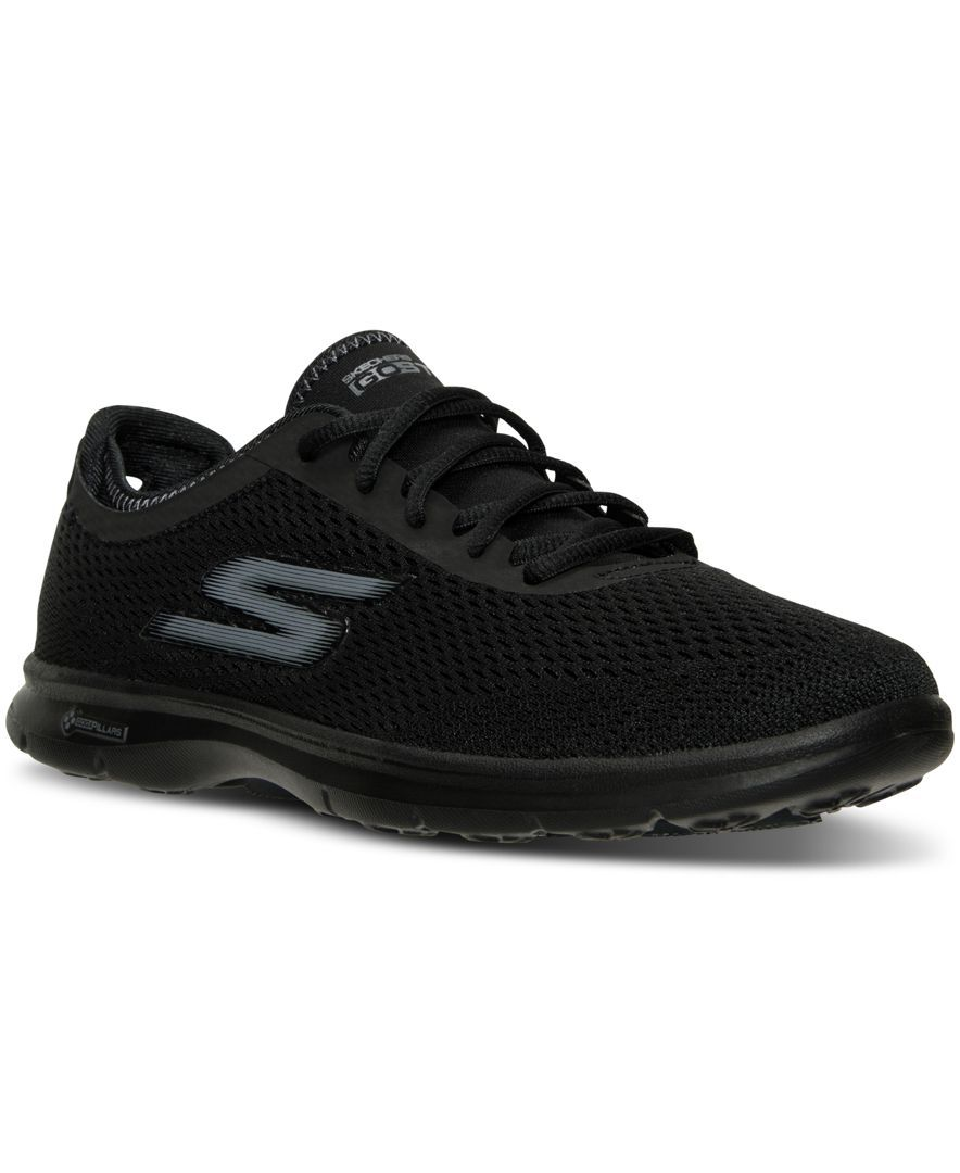 zapatos para bajar de peso skechers