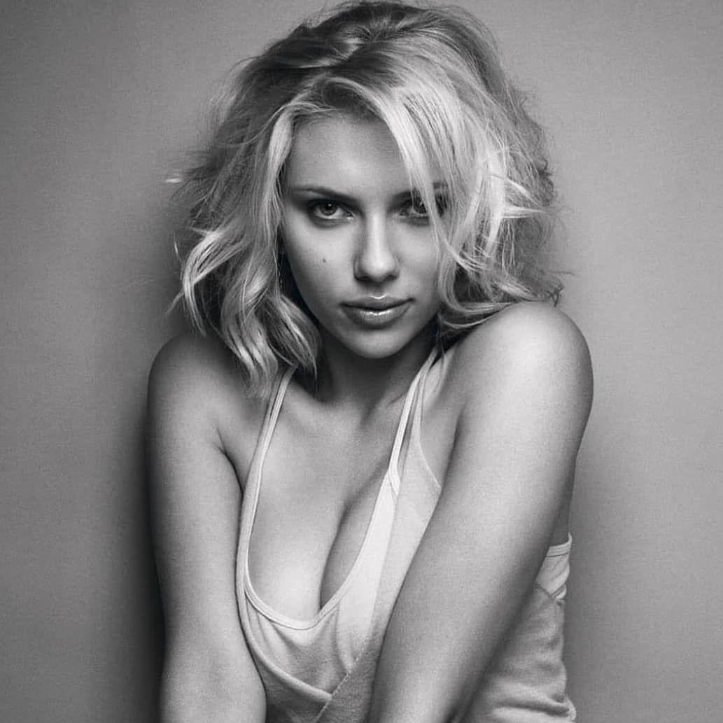 Scarlett Johansson Fanpage On Instagram Scarlettjohansson Actrices Bonitas Actrices Sexys Actrices