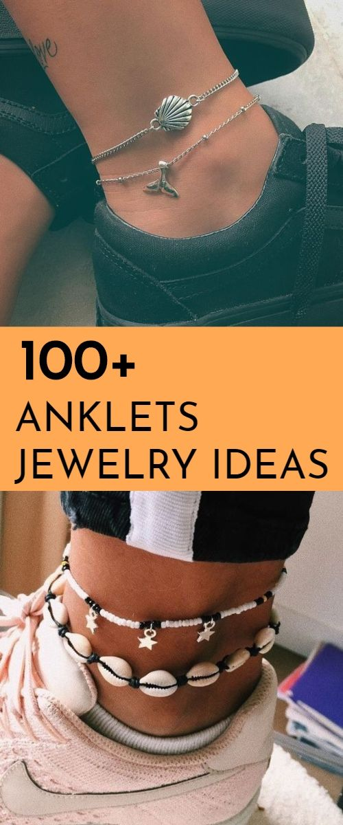 Photo of antique #anklets #fashion #jewelry Looking for some unique splendid anklet, well…