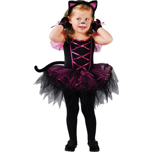 Catarina Toddler Halloween Costume