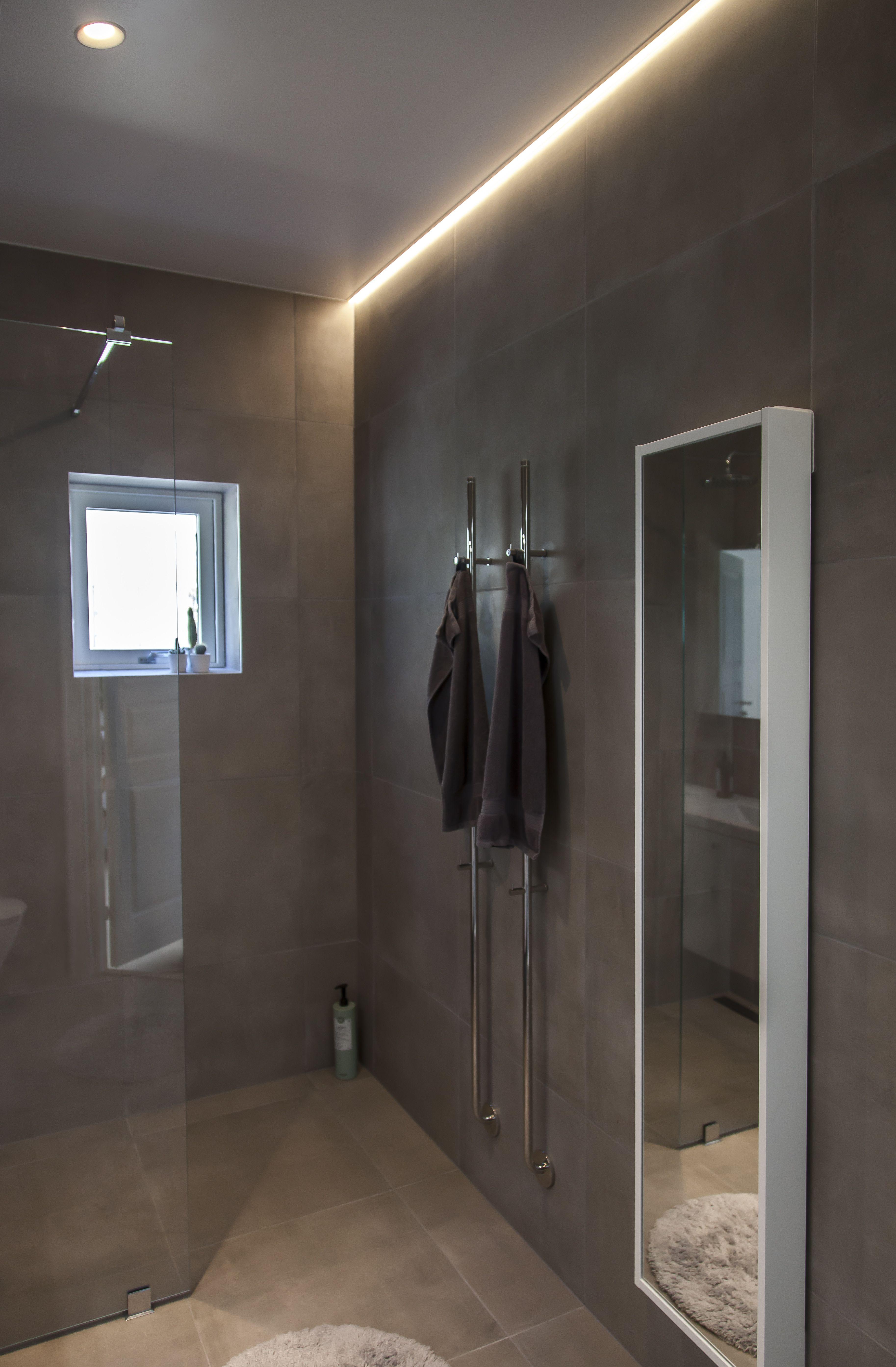 Unika Hidealite | Bathroom i 2019 | Badrum, Belysning och Utomhusbelysning JD-74
