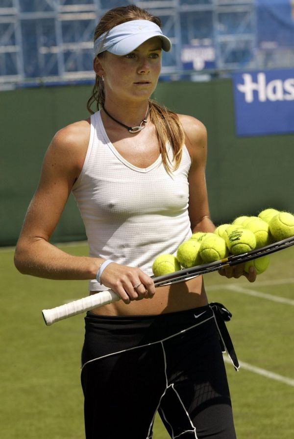 player tennis Daniela hantuchova