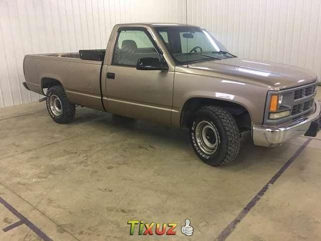 1997 Chevrolet C K 1500 Series C1500 Cheyenne 2dr C1500 Cheyenne Standard Cab Lb Chevrolet Cheyenne Monster Trucks