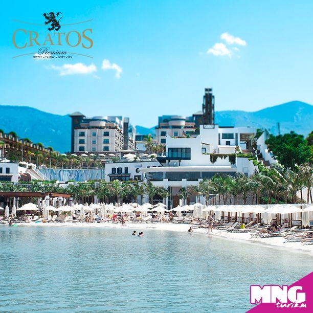 Kıbrıs'ta tatil hiç bitmiyor!  Sınırsız eğlence ve konfor dolu konaklamalar Cratos Premium Hotel ile Girne'de sizi bekliyor!  bit.ly/mngturizm-cratos-premium-hotel-casino-port  #mngturizm #senyeterkitatiliste