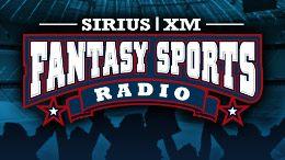 Fantasy Sports Talk Siriusxm Radio Sport Radio Fantasy Sports Radio