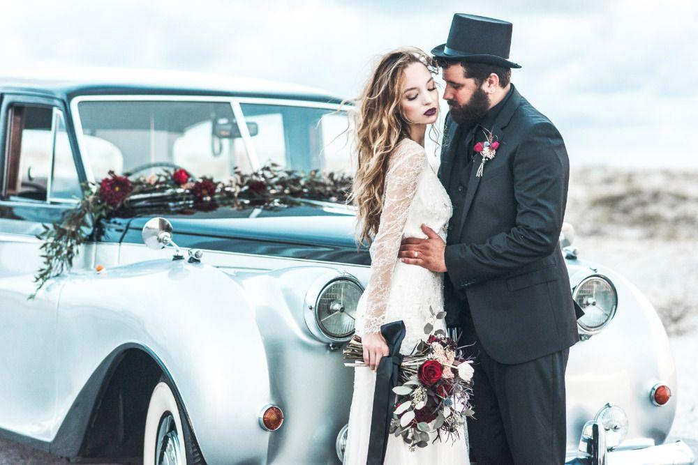 red and black halloween wedding ideas ideas cars and halloween weddings