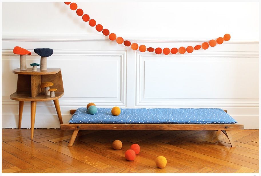 decoration chambre enfant fresh and vintage chiara stella. Black Bedroom Furniture Sets. Home Design Ideas