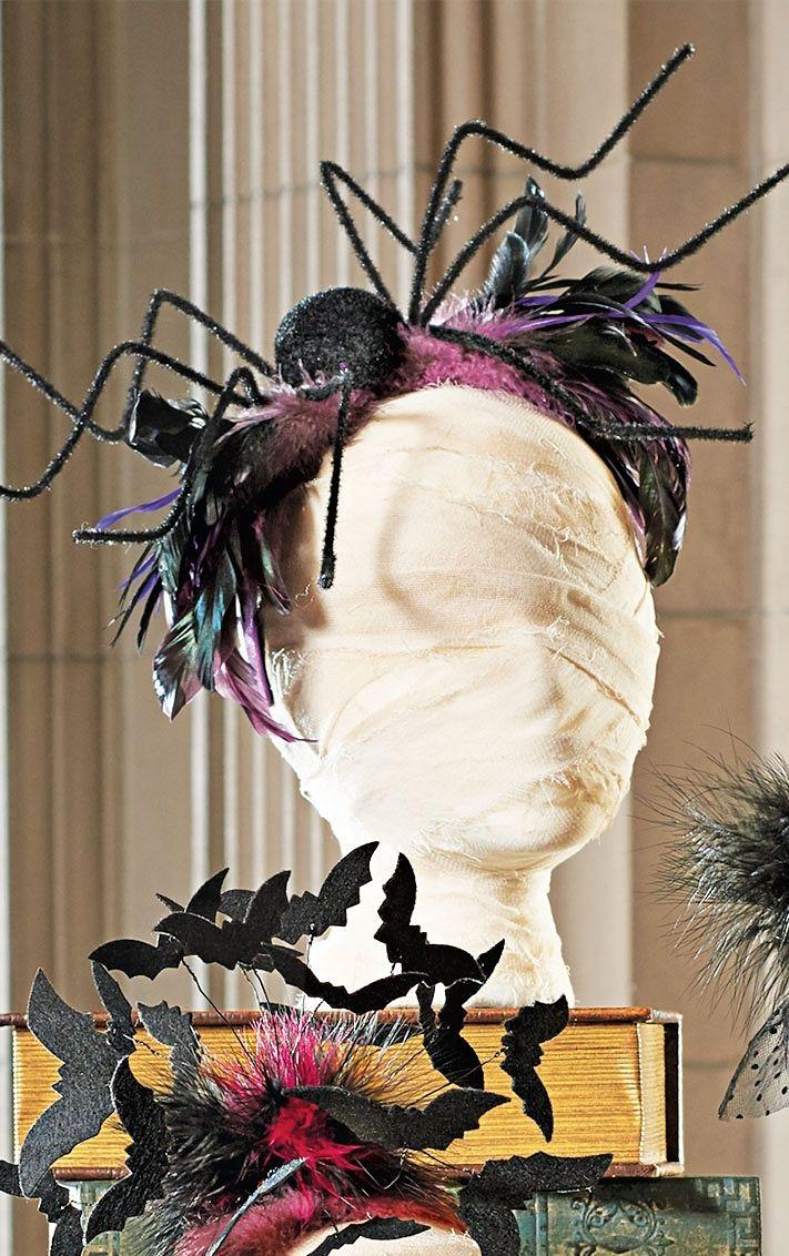 halloween headbands | halloween haven | pinterest | halloween