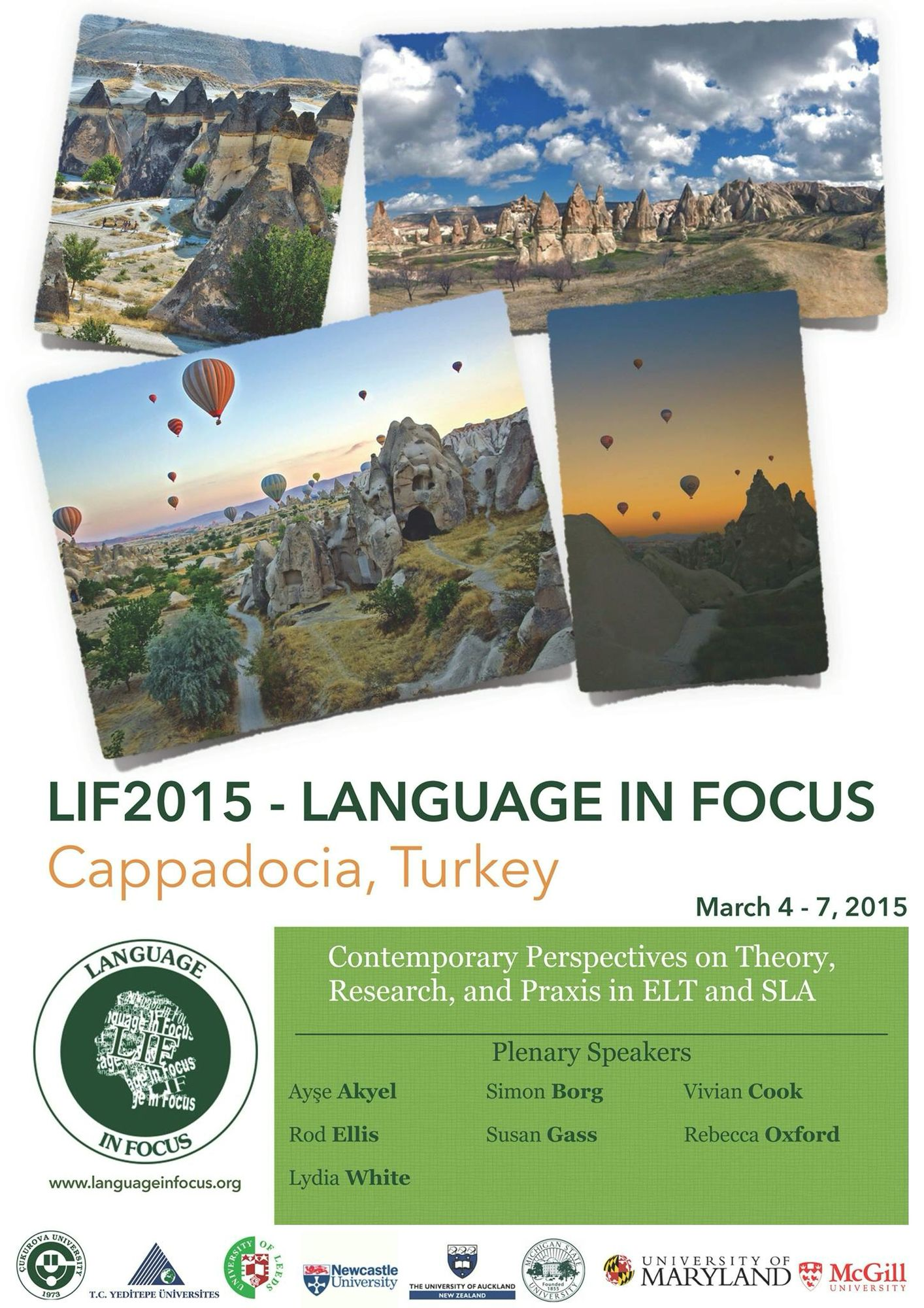 LIF2015 - Conference Poster