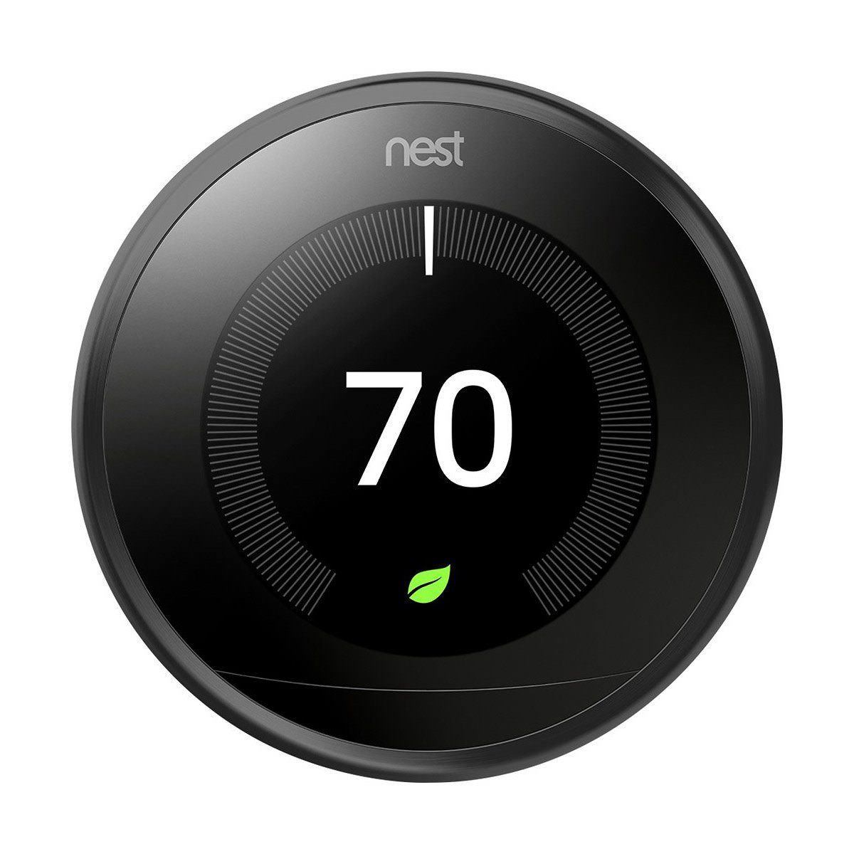 Nest Learning Thermostat (3rd Generation) 178.50 + Free