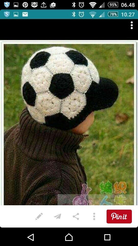 Pin de Katy Ovens en Crochet Ideas | Pinterest | Gorros, Ganchillo y ...