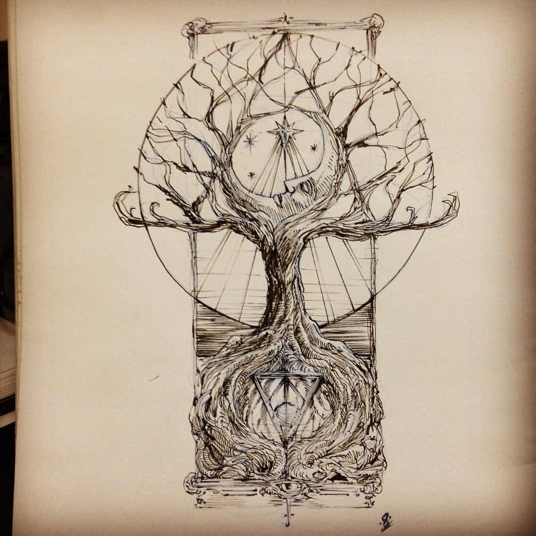 tatt design reject drawing alchemy alchemy symbols tattoo design tatuagens pinterest. Black Bedroom Furniture Sets. Home Design Ideas