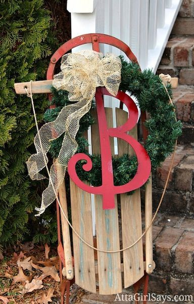 vintage christmas yard decorations are the 22 best christmas vintage outdoor decoration i could find - Vintage Outdoor Christmas Decorations