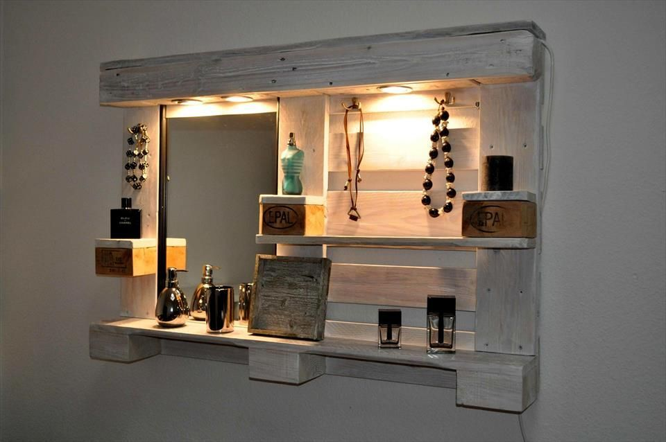 Photo of 15 Overraskende DIY-palleprosjekter for ditt nye hjem – Paller Pro #diyfurniture