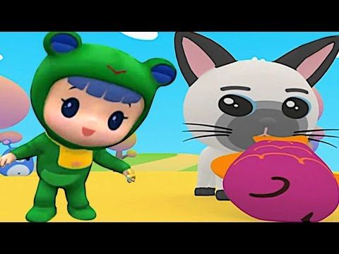 Image of: Views Download Video Rubi And Yoyo Animated Series Kitty Training Rubi And Yoyo Funny Cartoon Series Download Mp33gpmp4flv 5 Min 24 Sec Get Los Angeles Corporate Photographer Download Video Rubi And Yoyo Animated Series Kitty Training Rubi