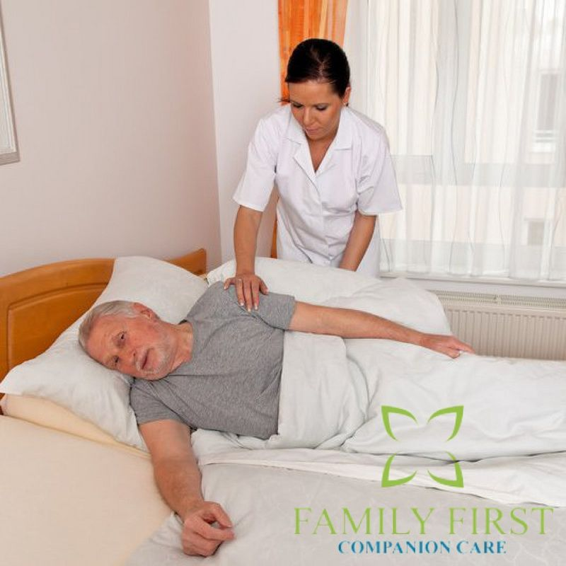Assisted Living Evansville IN by Family First Companion