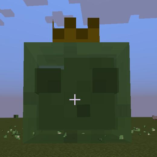 Terraria Bosses Mod | Minecraft 1 13 Mods