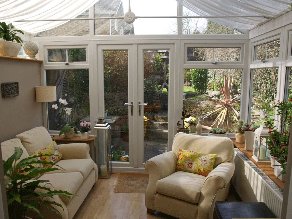 Image result for small conservatory interior ideas ...