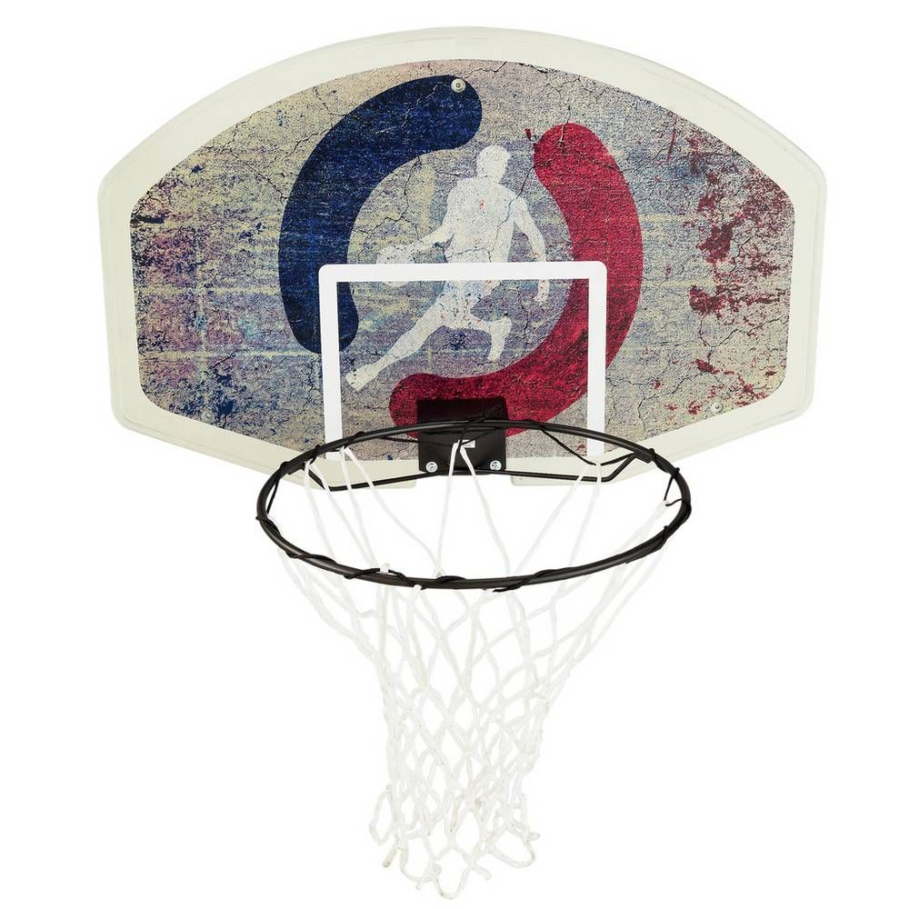 Buy Opti Basketball Ring Board And Ball Basketball Hoops Argos What Is The Best Season For Doing Sports Calling Summer Is True And Winter Is In Fact I En 2020