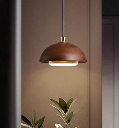 Stalvos Modern Pendant Lamp In 2020 Modern Pendant Lamps Pendant Lighting Dining Room Wood Pendant Light