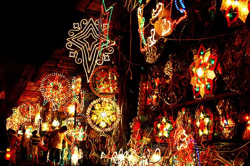 Christmas decorations from the Philippines - Christmas Decorations From The Philippines Stuff To Fill My Dream