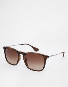 90a3c44462 RAYBAN Aviator sunglasses Aviator sunglasses in brown (Large Version) Ray-Ban  Accessories Glasses