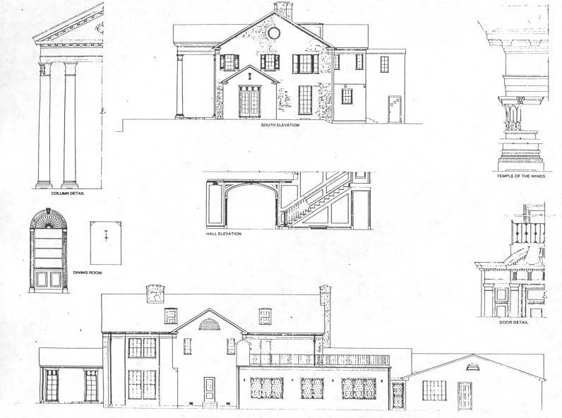 Elvis Presley S Graceland Floor Plan 796 592 Floor Plans Graceland Luxury House