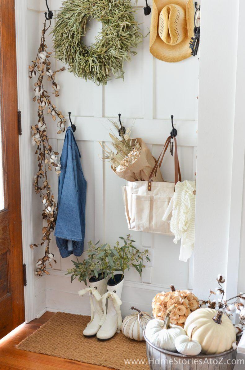 DIY Home Decor Fall Home Tour diy decor diy deko diy ...
