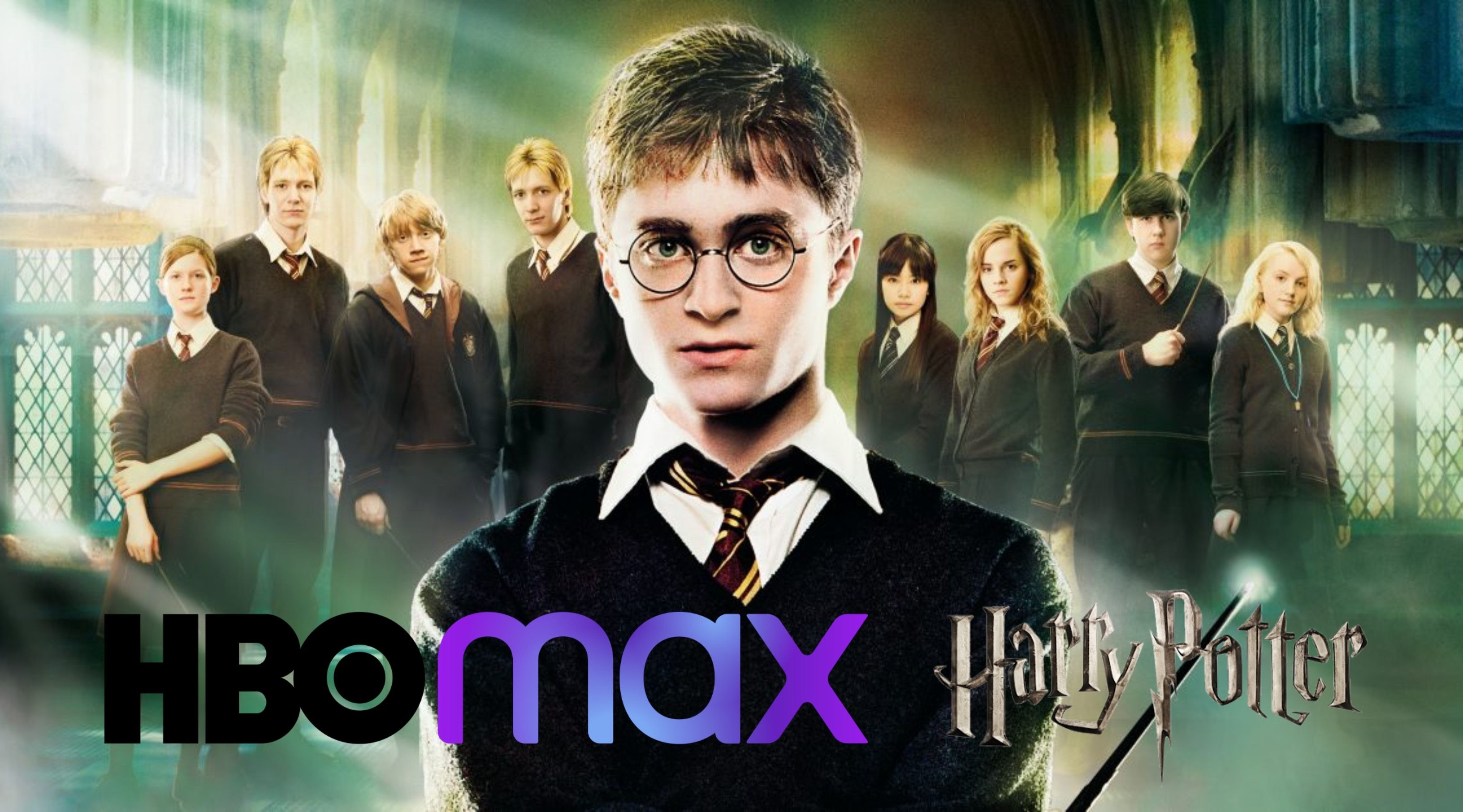All 8 Harry Potter Films Now Available To Stream On Hbo Max Chip And Company Harry Potter Films Hogwarts Harry Potter Characters