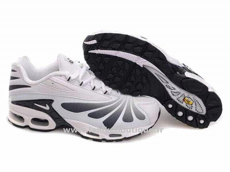 best sneakers fd522 fbc89 Nike Air Max Tn RequinTuned 3 Chaussures Baskets Pour Homme BlancGris  laboutique1990-1503201007-Boutique Nike Air Max TN 2015 Officiel En Ligne!
