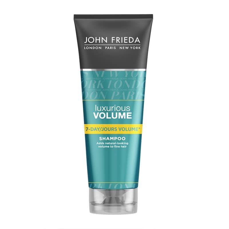 John Frieda Luxurious Volume Touchably Full Shampoo 250ml With Images Volumizing Shampoo