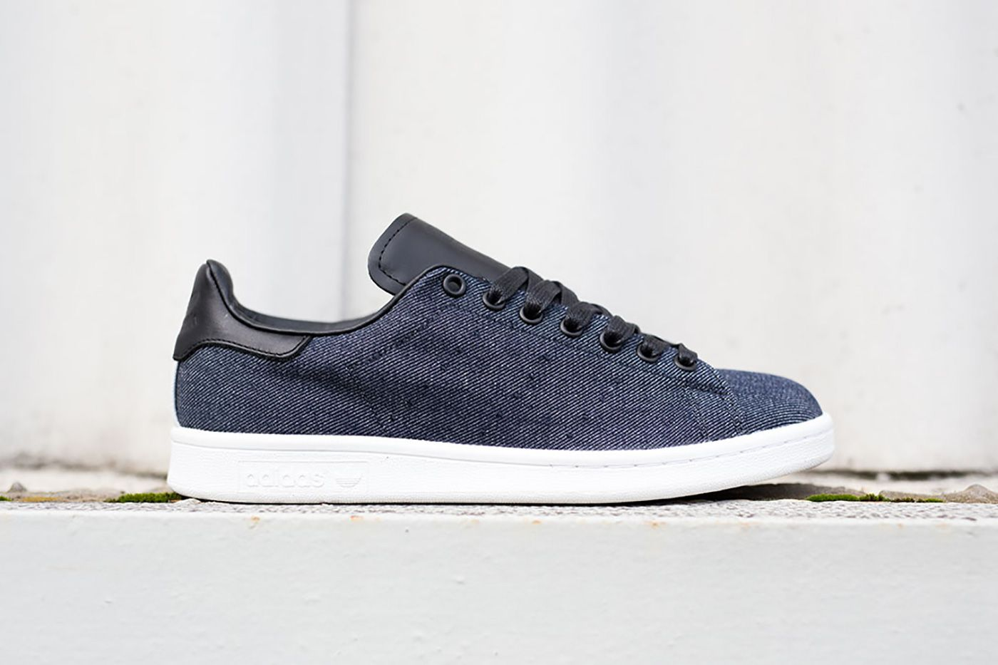 "adidas Skateboarding Stan Smith Vulc ""Black & White"" 