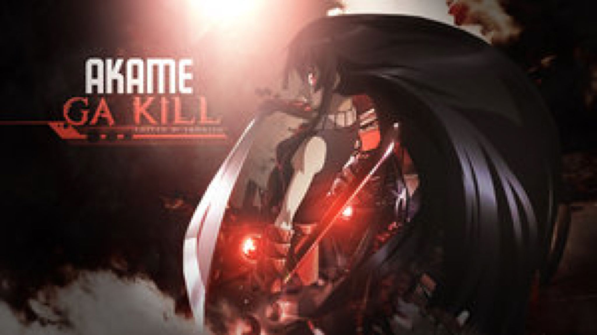 Akame Ga Kill Wallpaper By Redeye27 On Deviantart Akame Ga