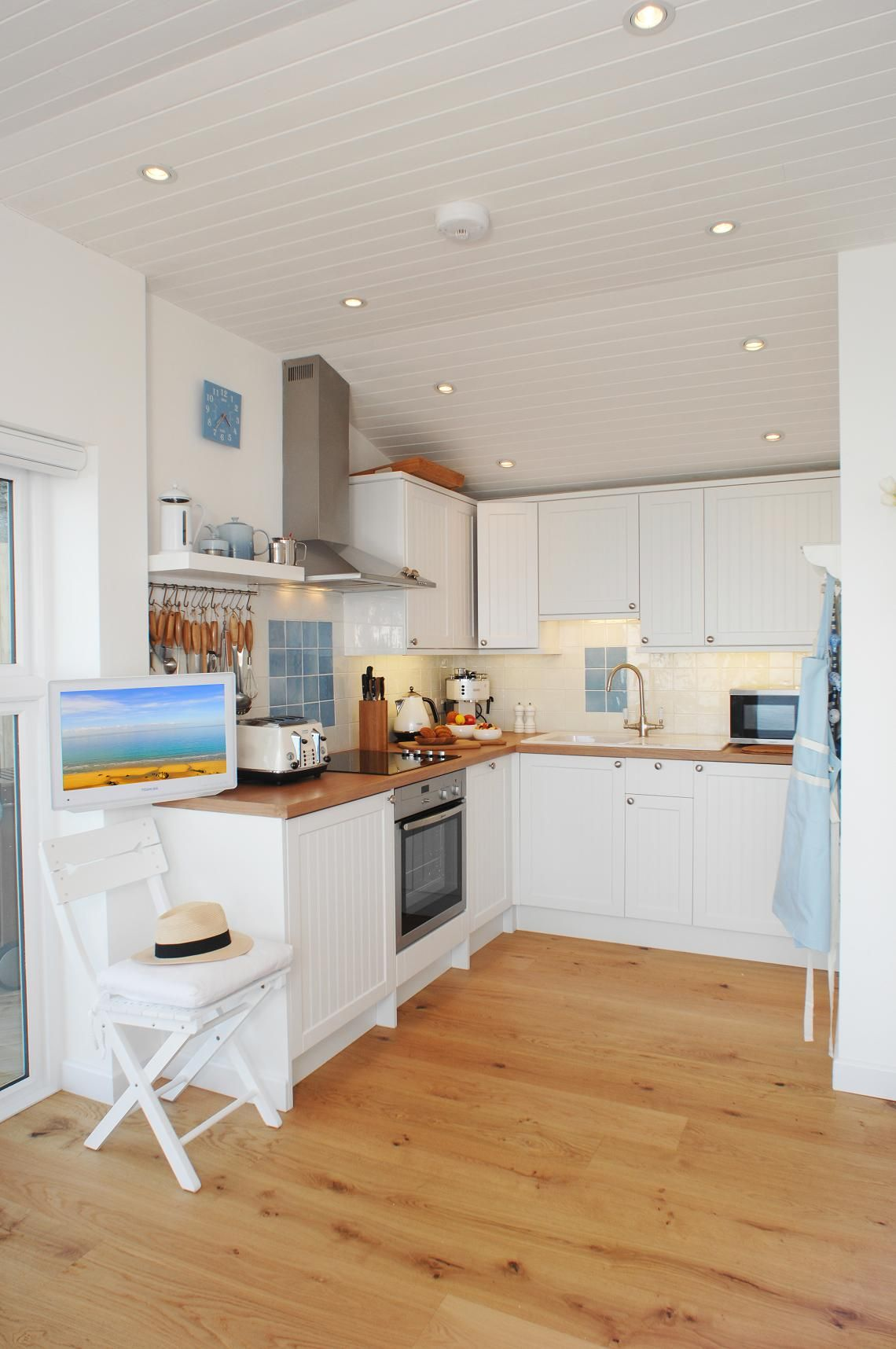 Best Of The Best Tiny House Kitchen Design Ideas That Feel Like