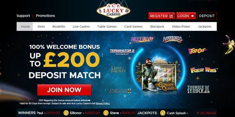 How to Find the Best Online Casino Sites UK 2019 Game