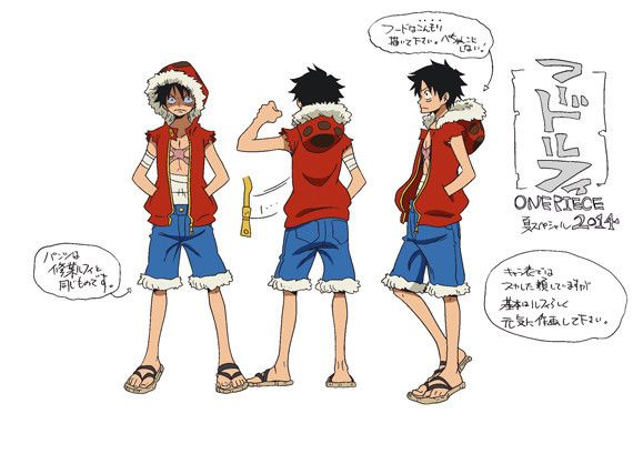 spoilers one piece special 3d2y characters previewed one piece drawing one piece crew one piece images