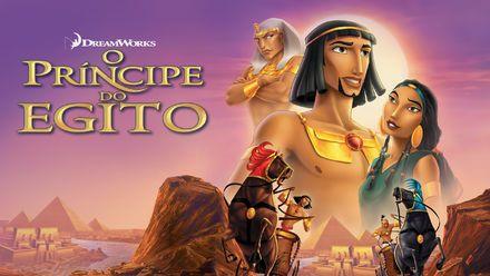 Confira O Principe Do Egito Na Netflix Principe Do Egito