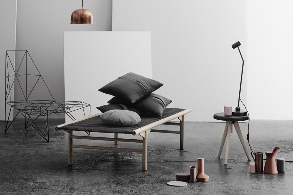 Dalle luci al coffee table la creatività è tutta nei particolari. In una parola: zenMenu - Daybed
