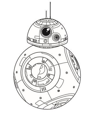 13 Free Star Wars The Force Awakens Printable Activities Theforceawakens Starwars Mrs Kathy King Star Wars Coloring Book Star Wars Colors Star Wars Bb8