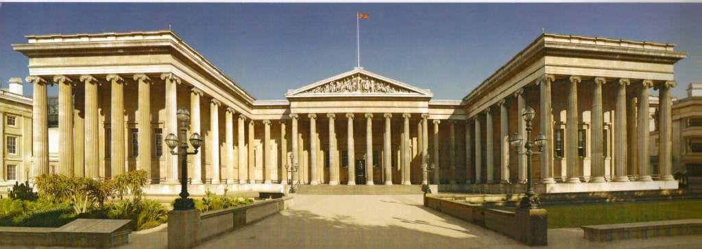 Blog 10 – The British Museum | Museos, Pompeya y Londres