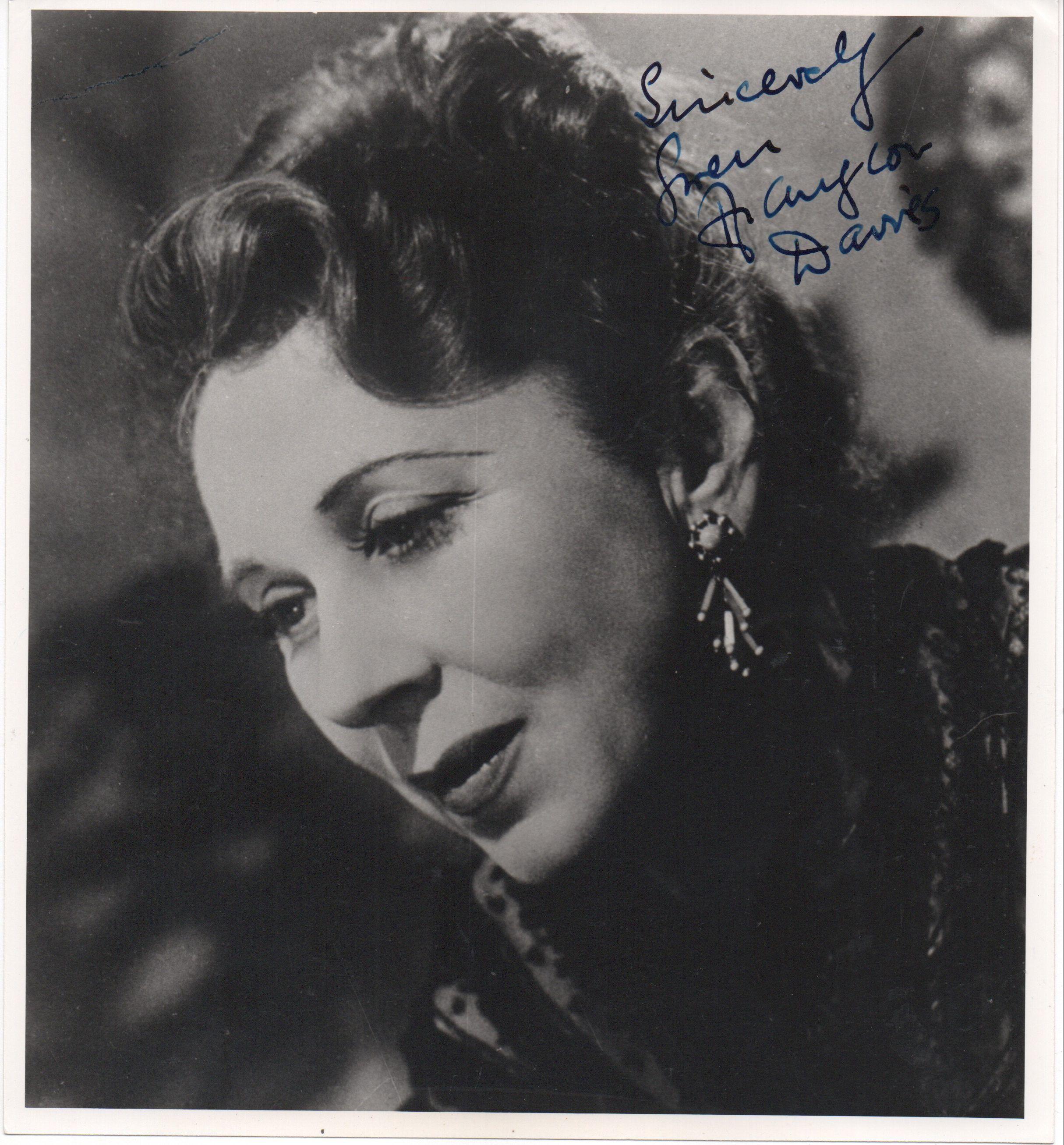 Alicia Vergel (1927?993)